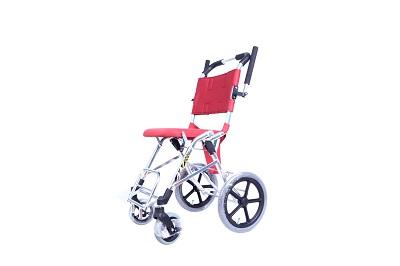铝合金介护型手推轮椅车MV-888