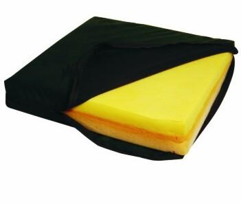 高密度海绵坐垫