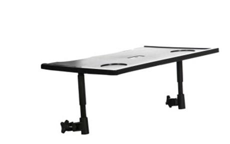 轮椅用塑料餐桌板(长62cm宽30cm)