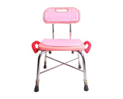 靠背淋浴椅SC-22(低扶手)