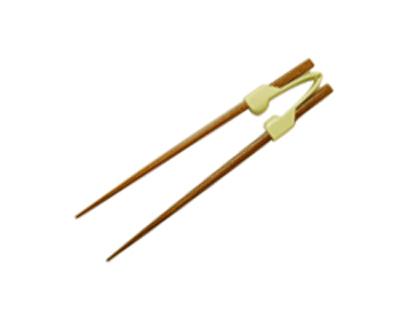 树脂辅助夹筷子531/532(长22.5CM