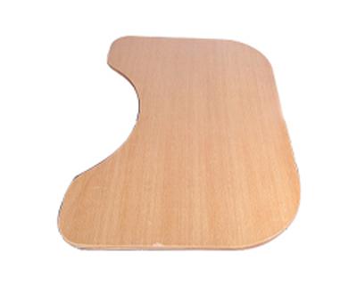 轮椅用餐桌板sy-op-01