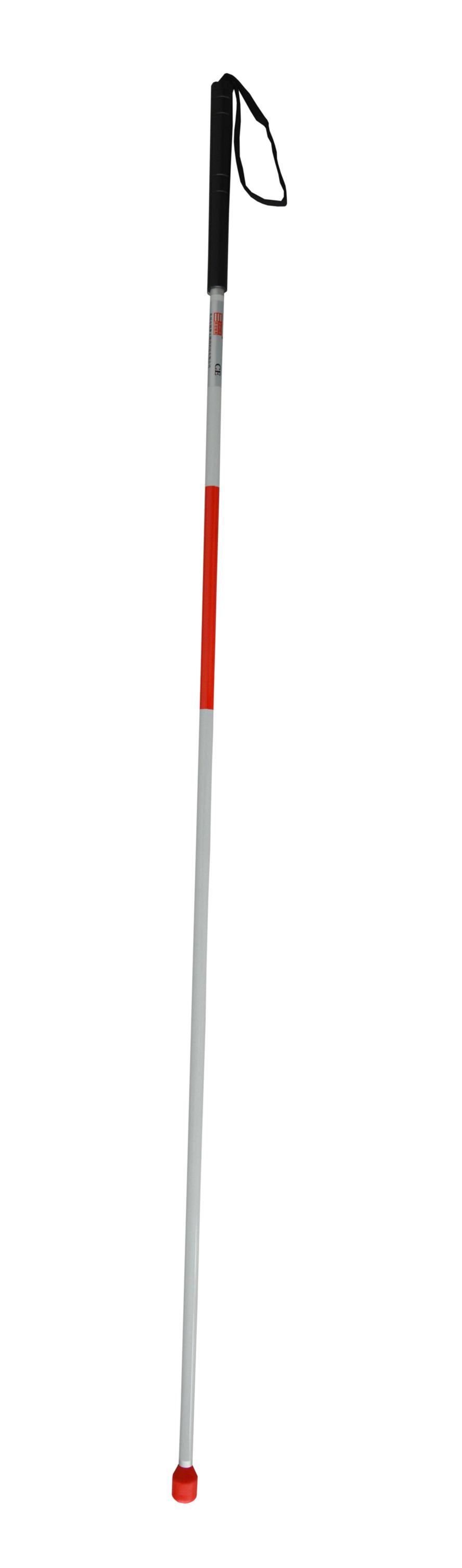 直杆成人盲杖V-842A