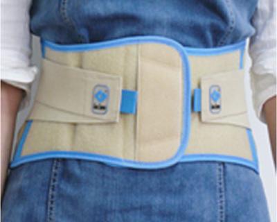 超透气型护腰带(超大号:107cm-122cm)