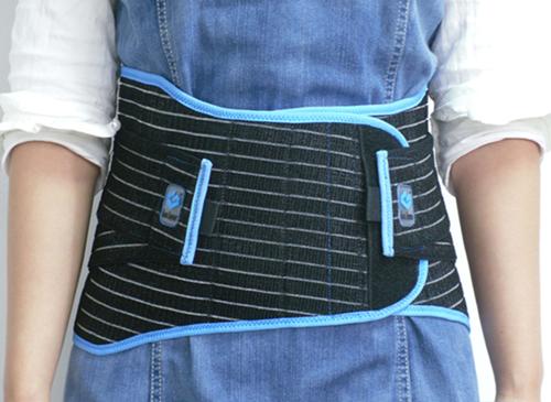 全粘扣式护腰带(超大号:107cm-122cm)