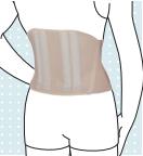 腰部保健带1048(中号)