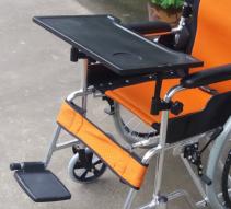 轮椅用塑料餐桌板FS-LB07(长52cm宽30cm)