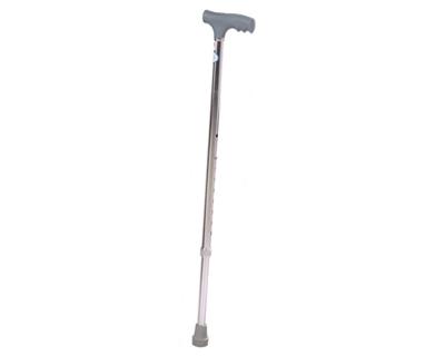 铝合金塑柄手杖  XS920