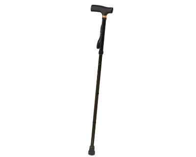 铝合金折叠手杖  XS927