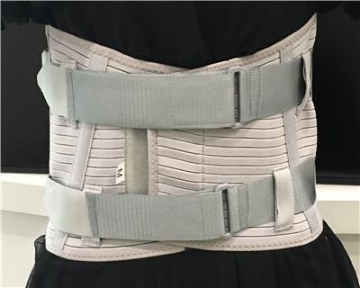 超透气型护腰带1034(中号:70cm-80cm)
