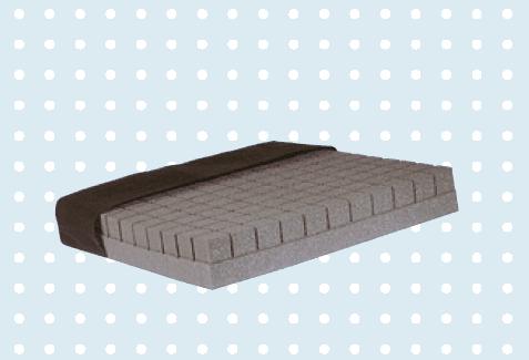 酷比克海绵座垫 476C00=SK100(46cmx42cm)
