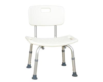 靠背淋浴椅 XS898(无扶手)