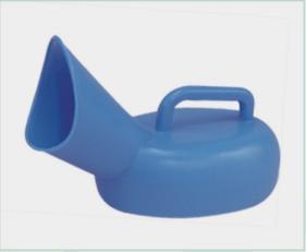 塑料尿壶FS663B(女)