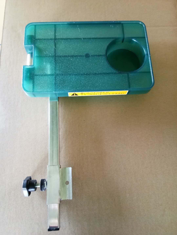 轮椅用塑料餐桌板(长22cm宽14cm)