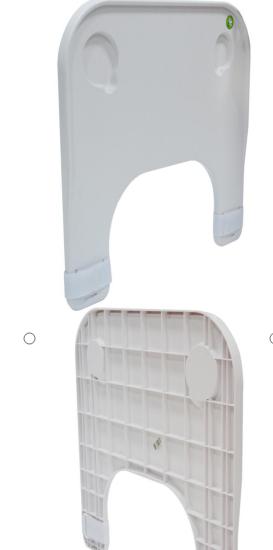 轮椅车餐桌板(康福)