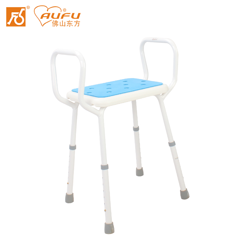 无靠背淋浴椅(EVA)FS7920L